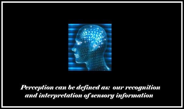 new perception graphic